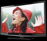 TOSHIBA Flat Panel Television 24L4200U